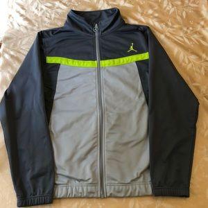 Nike Air jacket.